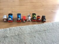 Thomas and friends toddler bundle