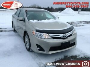 2014 Toyota Camry LE  - $135.48 B/W