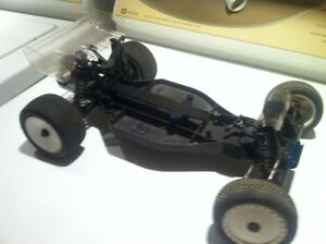 RC  2wd off road 1/10 th scale B4.2 roller for sale