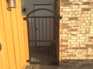 6 Ft. Fence Gate