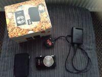 Canon Lexus 177 digital camera