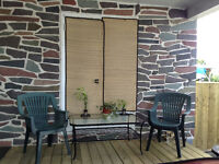 ROOM TO RENT IN PIERREFONDS - FOR 1 PERSON - ALL INCLUDED!!!