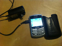 Blackberry 8330