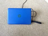 Hp netbook/notepad laptop