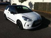 Citroen DS3 1.6HDi ( 110bhp ) DSport