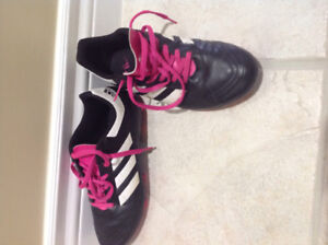 Soccer cleats - Adidas