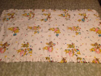 Beautilful Handmade Baby Quilt for boy or girl