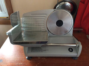 Heavy Duty Meat/Cheese Slicer