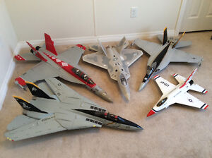 R/C Electric Jets - Ducted Fan