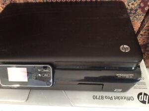 HP Photosmart 5510 e- All-in-one B11a