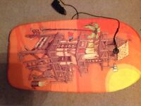 Surfing body protecters x 4 Job lot