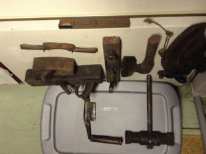 Old tools for sale