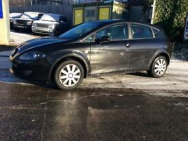 Seat Leon 1.6 2007MY Essence **FINANCE AVAILABLE**