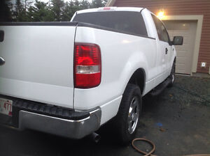 2007 FORD F150 EXTENDED CAB MINT NO RUST DENTS MUST SEE St. John's Newfoundland image 6