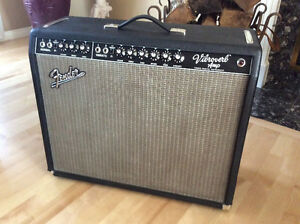 Fender Vibroverb '64 Reissue Custom Shop