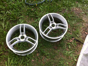 CanAm Spyder rims