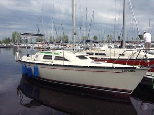 Voilier Mirage 29 1987 for sale