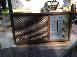 RCA VICTOR - Table Radio