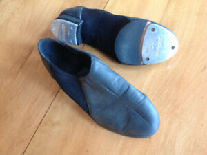 """So Dance"" Tap Dance Shoes - Ladies 8.5-9"