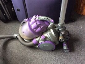 Dyson DC08 Animal Vacuum Cleaner - Not Working - Good For Spare Parts