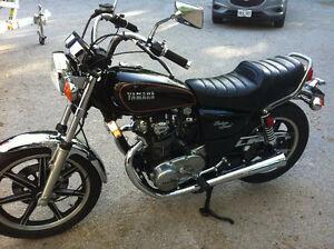 Great Classic Bike