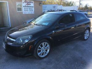 "2008 Saturn Astra XR auto sporty coupe ""SPECIAL""130 kms $4500.00"