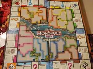 Monopoly City for sale! London Ontario image 2