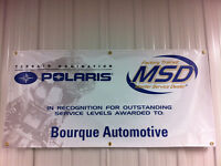 POLARIS DEALER COCHRANE