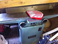 "6"" wood jointer"