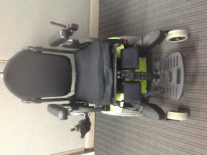 QM 710 Quicky Electric Wheel chair
