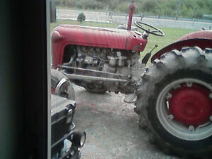 Tractor for sale or trade