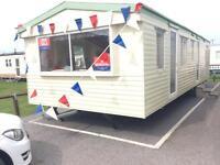 Static Caravan Clacton-on-Sea Essex 2 Bedrooms 6 Berth Atlas Sahara 2006 St