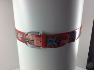 Bugs Bunny and Friends Looney Tunes Belt