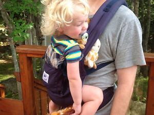 For Sale: Ergo Baby Carrier