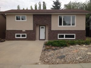 Furnished Executive House for Rent in Kindersley