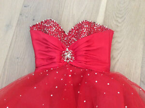 Semi Dress size 2