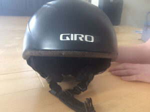 Giro youth helmet