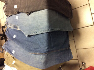 Large assortment of quality men's pants, jeans and corduroy pant Stratford Kitchener Area image 4