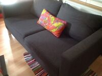 Smart two seater sofa for sale