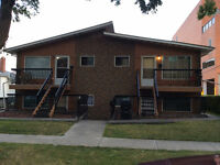 Fully-furnished, one bedroom condominium, Adult Only Building