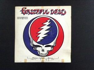 The Grateful Dead & Jefferson Starship Vinyl LP Albums London Ontario image 3