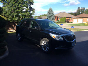 2016 Buick Enclave Leather SUV, Crossover