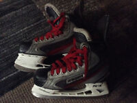 Great condition skates