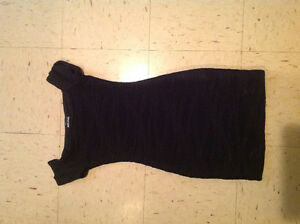 Women's Black Dress size extra small
