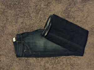 Hudson jeans made in USA like new great shape boot cut ladies