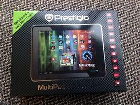 Prestigio MultiPad 8.0 Pro Duo for sale £50