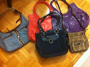 All 5 purse for $20