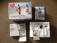 BT home monitor VP1000 alarm security system new in box