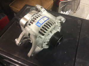 JEEP MOPAR EARLY CHEROKEE REBUILT ALTERNATOR READY FOR INSTALL