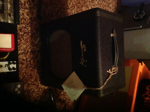 Swart ast pro 1X12 like new with Nightlite attenuator